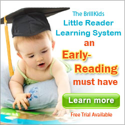Raising Readers - Little Reader
