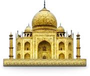 Daj Mahal Image