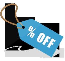 Bargain Tag Image