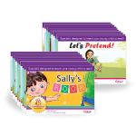 Little Reader Storybooks