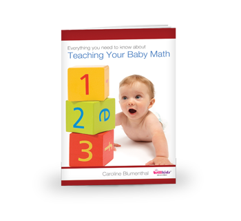 how to teach your baby to read flashcards